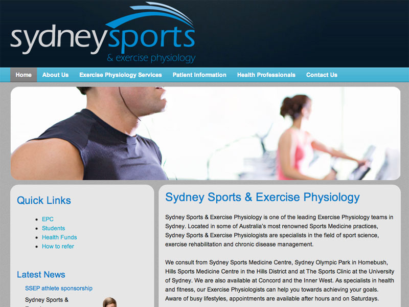 sports med physiotherapy sydney - photo#8